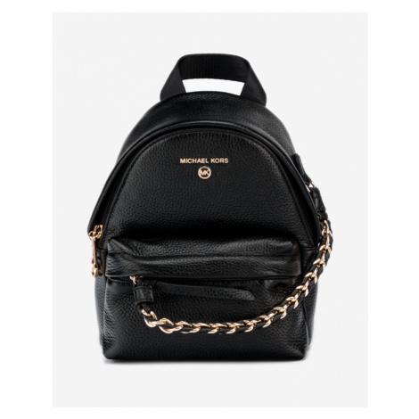 Michael Kors Slater Extra-Small Backpack Black
