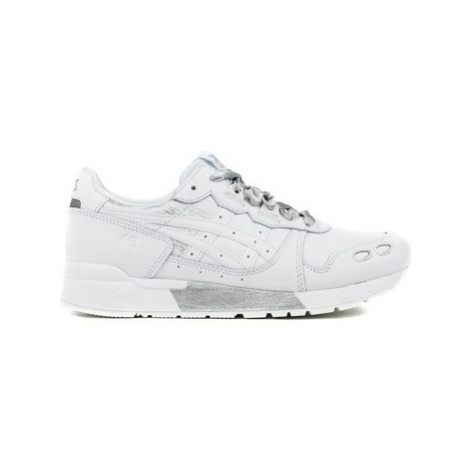 Asics Gel-Lyte White/White women's in White
