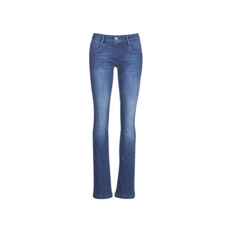Freeman T.Porter Betsy S-SDM women's Bootcut Jeans in Blue Freeman T. Porter