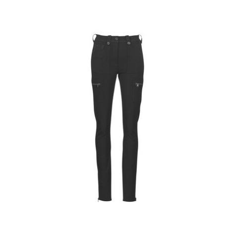 G-Star Raw KERF CARGO HIGH SKINNY WMN women's Trousers in Black