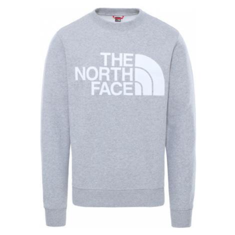 The North Face STANDARD CREW - Men's sweatshirt