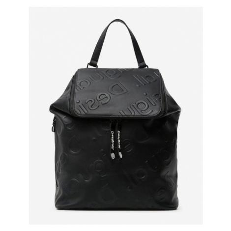 Desigual Colorama Loen Backpack Black