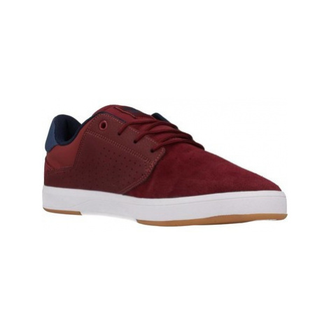 DC Shoes ADYS100401 men's in Purple