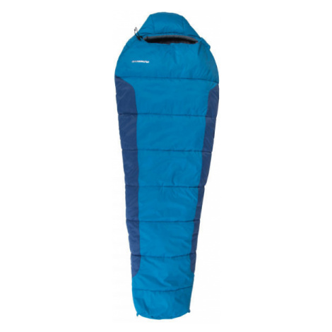 Crossroad DUTTON 170JR blue - Kids' sleeping bag