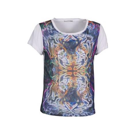 DDP PORIX women's T shirt in Multicolour