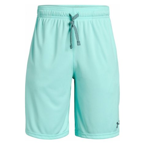 Under Armour Prototype Kids shorts Blue Green