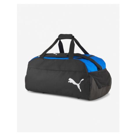 Puma TeamFINAL 21 Medium Sport bag Black Blue