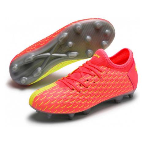 Puma FUTURE 5.4 OSG FG/AG JR - Kids' football shoes