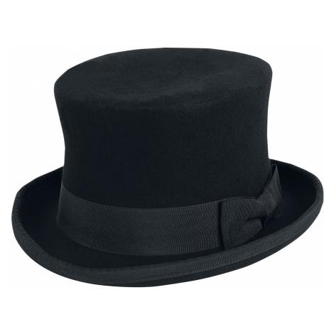MAZ - Top Hat - Hat - black