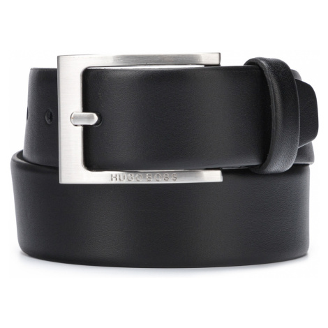 BOSS Barnabie Belt Black Hugo Boss