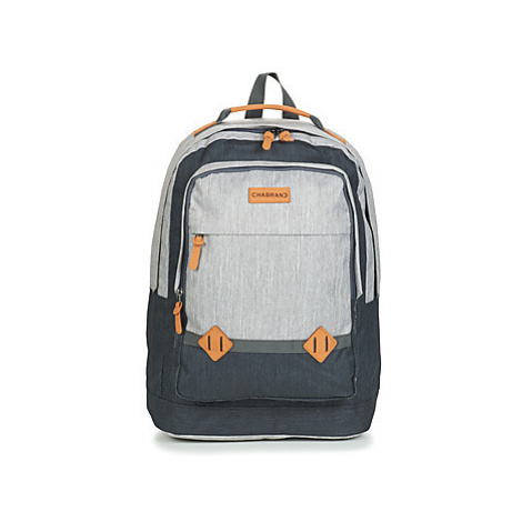 Chabrand TEENAGER men's Backpack in Grey