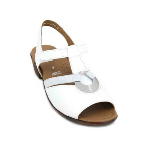 Ara 12-35715 Lugano-S Women's Sandals women's Sandals in White