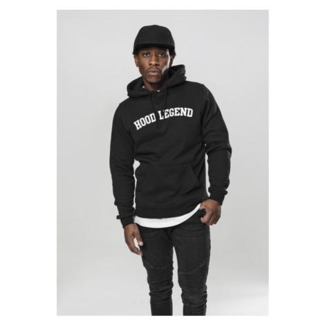 Mr. Tee Hood Legend Hoody black