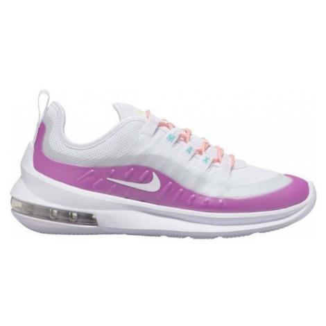Nike AIR MAX AXIS white - Women's leisure shoes