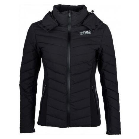 Colmar L. DOWN SKI JACKET black - Women's skiing jacket