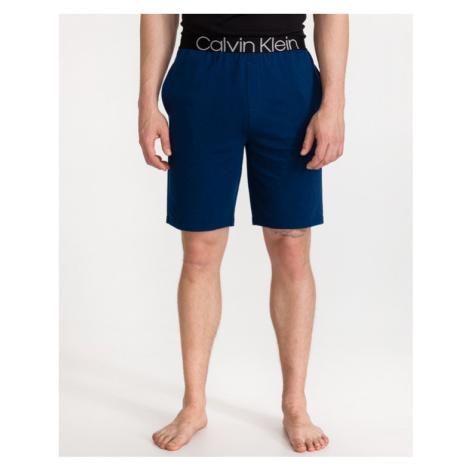 Calvin Klein Sleeping shorts Blue