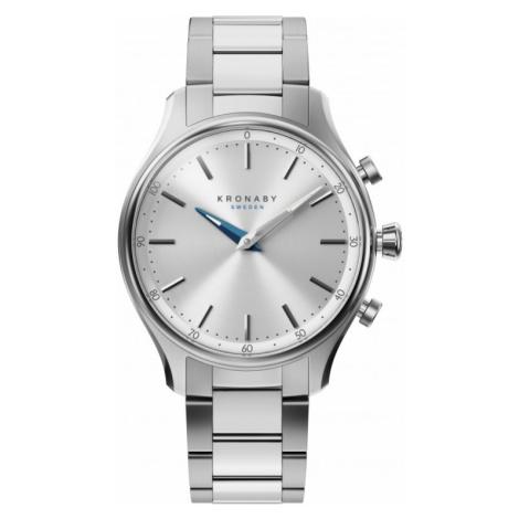 Kronaby SEKEL Watch A1000-0556