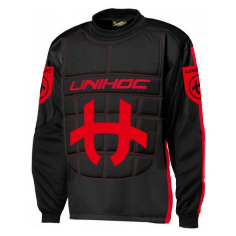 Unihoc SHIELD JSY - Floorball goalkeeper's jersey