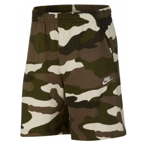 Nike SPORTSWEAR CLUB - Men's shorts