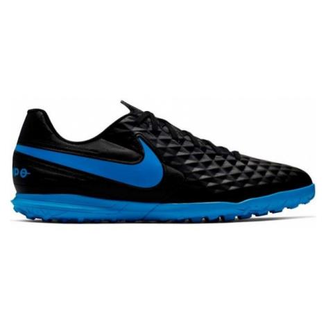 Nike TIEMPO LEGEND 8 CLUB TF black - Men's turf football boots