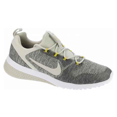 shoes Nike CK Racer - Light Bone/Light Bone/Vivid Sulfur/Black