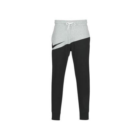 Nike M NSW SWOOSH PANT FT men's Sportswear in Grey