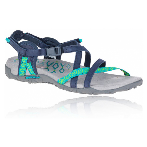 Merrell Terran Lattice II Women's Sandals - SS21
