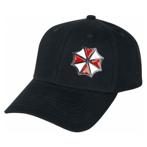 Resident Evil - Umbrella Co - Baseball cap - black