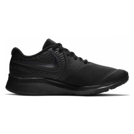 Nike STAR RUNNER 2 GS black - Kids' running shoes