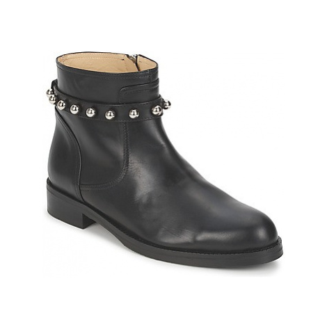 Moschino Cheap CHIC CA21102MOYCE0000 women's Mid Boots in Black