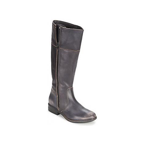 Esprit JONA BOOT women's High Boots in Purple