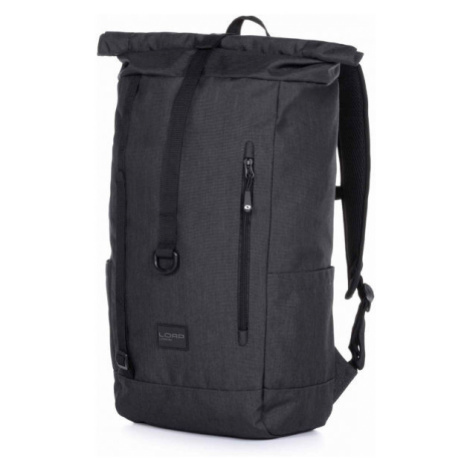 Loap CLEAR gray - City backpack