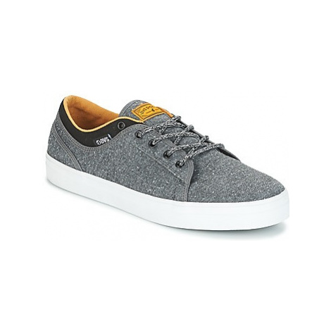DVS AVERSA+ men's Shoes (Trainers) in Grey