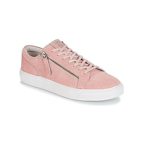 Jim Rickey ZED WMN women's Shoes (Trainers) in Pink