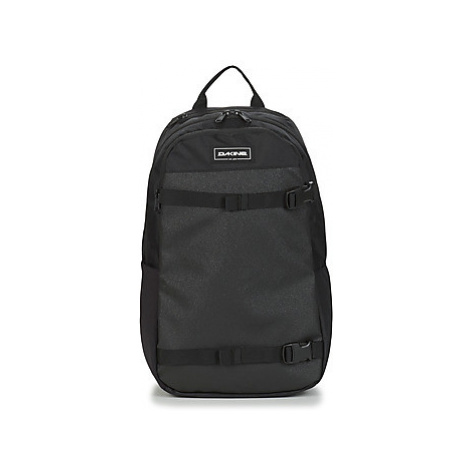 Dakine URBN MISSION PACK 22L men's Backpack in Black