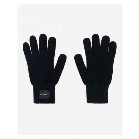 Calvin Klein Gloves Black