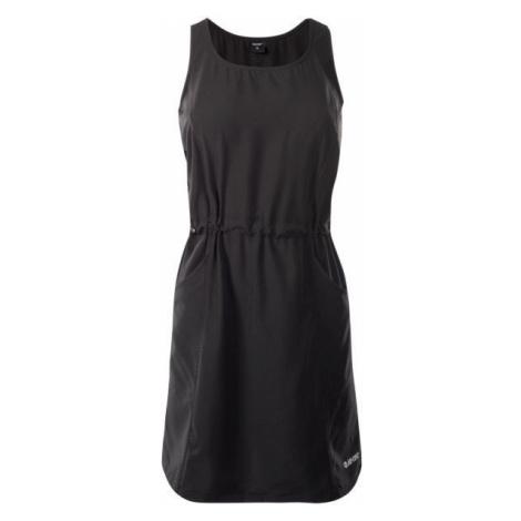 Hi-Tec LADY TOMA black - Women's outdoor dress