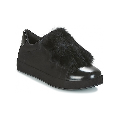 Coolway TOP women's Shoes (Trainers) in Black