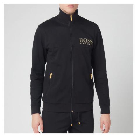 BOSS Hugo Boss Men's Tracksuit Jacket - Black