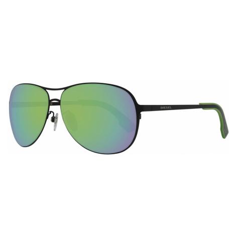 Diesel Sunglasses DL0247K Asian Fit 02Q