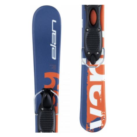 Elan VARIO - Downhill twintip skis