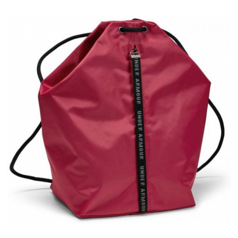 Under Armour ESSENTIALS SACKPACK pink - Backpack