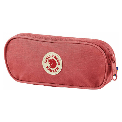 pencil case Fjällräven Kanken Pen Case - 319/Peach Pink