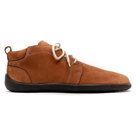 Barefoot Shoes - Be Lenka All-year - Icon - Cognac 46