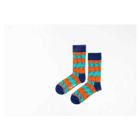 Happy Socks Rock n Roll Stripes