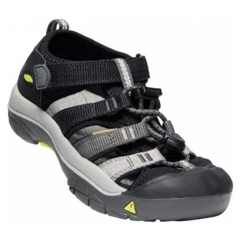 Keen NEWPORT H2 black - Kids' sandals