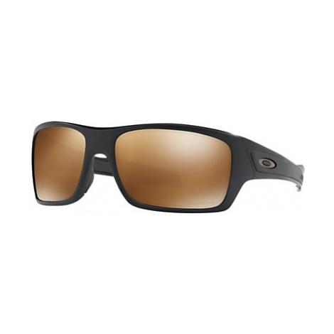 Oakley OO9263 Men's Turbine Prizm Polarised Sunglasses