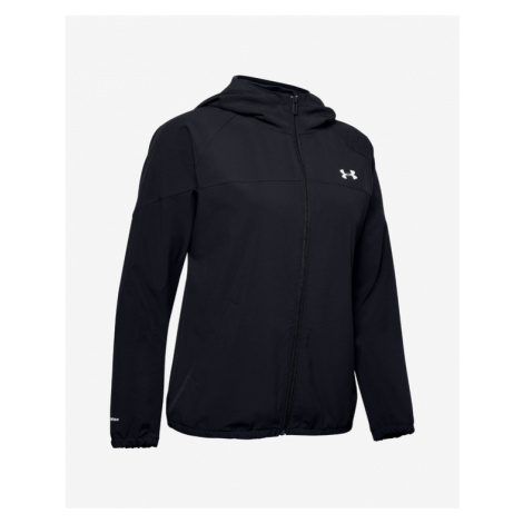 Under Armour Woven Jacket Black