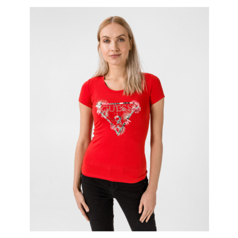 Guess Lory T-shirt Red