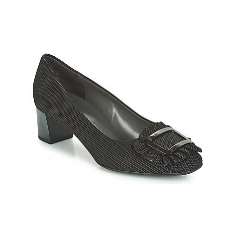 Peter Kaiser GABINA women's Court Shoes in Black